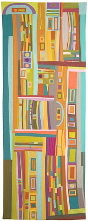intuitive quilting by jean wells