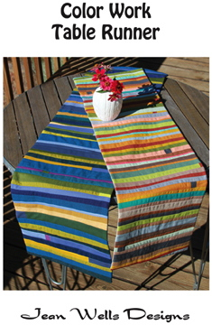jean wells designs patterns table runners